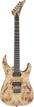 Jackson Guitars Pro Sl2p Ht - Desert Sand