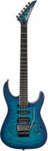 Jackson Guitars Pro Sl3q - Chlorine Burst
