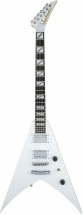 Jackson Guitars Pro Series King V Kvt Snow White
