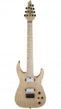 Jackson Guitars Pro Series Dinky Dka7m Ht Mn Natural Ash
