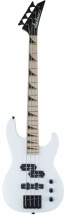 Jackson Guitars Js Series Concert Bass Minion Js1xm Mn Snow White