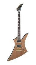 Jackson Guitars X Series Kelly Kext Mah Rw Natural