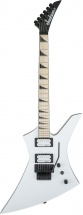 Jackson Guitars X Series Kelly Kexm Mn Snow White