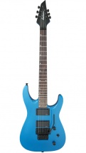 Jackson Guitars X Series Soloist Slatxmg3-6 Candy Metallic Blue