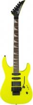 Jackson Guitars X Series Soloist Sl3x Lf Neon Yellow