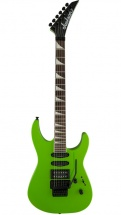 Jackson X Soloist Sl3x Slime Green