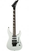 Jackson X Soloist Sl3x Metallic Pearl White