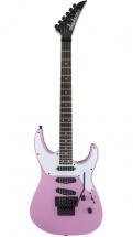 Jackson Guitars X Series Soloist Sl4x Rw Bubblegum Pink