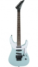 Jackson Guitars X Series Soloist Sl4x Rw Daphne Blue
