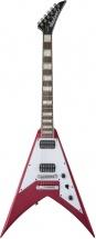 Jackson Guitars Scott Ian Kvxt - Cand Apl Rd