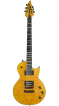 Jackson Guitars Pro Series Monarkh Scq Ebony Fingerboard Satin Amber
