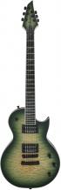 Jackson Guitars Pro Series Monarkh Scq Ebony Fingerboard Alien Burst