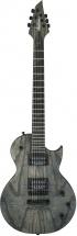 Jackson Guitars Pro Series Monarkh Sc Ash Ebony Fingerboard Charcoal Ash