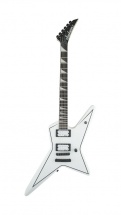 Jackson Guitars Js Series Signature Gus G. Star Js32 Rw Satin White