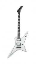 Jackson Guitars Js Series Signature Gus G. Star Js32 Rw Satin White