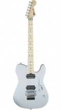 Charvel Pm Sd2 2h Fr Satin Silver