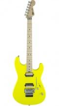 Charvel Pro Mod San Dimas 1 2h Fr Neon Yellow