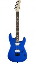 Charvel Pro Mod San Dimas 1 Hh Ht Satin Cobalt Blue