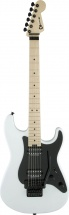Charvel Pro Mod So Cal 1 2h Fr Snow White