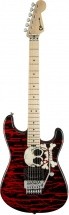 Charvel Warren Demartini Signature Blood And Skull Pro Mod