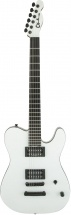 Charvel Pm Sd2 Hh Joe Duplantier Signature Satin White