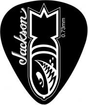 Jackson Guitars Jackson 351 Black Medium .73mm