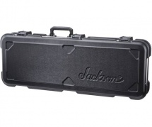Jackson Guitars Jackson Soloist/dinky Molded Multi-fit Case