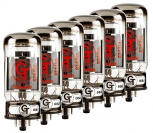 Groove Tubes Groove Tubes Gt-6550-r Med Sextet