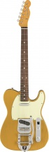 Fender Japan Ltd Traditional 60s Telecaster Bigsby Rw Butterscotch Blonde