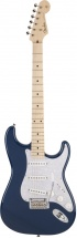 Fender Made In Japan Hybrid Stratocaster Indigo