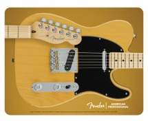 Fender Telecaster Mouse Pad Butterscotch Blonde