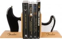 Fender Fender Strat Body Bookends Black