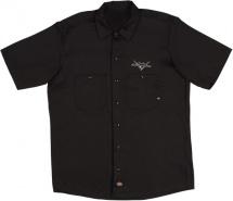 Fender Custom Shop Eagle Work Shirt Medium