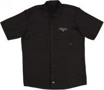 Fender Custom Shop Eagle Work Shirt 2xl