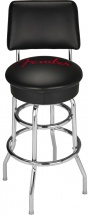 Fender Fender Vegan Leather Barstool 34