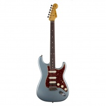 Fender Stratocaster 59 Journey Man Iced Blue Metallic
