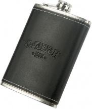 Gretsch Guitars Logo Flask