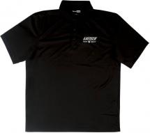 Gretsch Guitars Pandf Polo Shirt Blk Xl