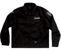 Gretsch Guitars Patch Jacket Blk S