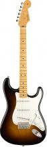 Fender Vintage Custom 1955 Stratocaster Nos Maple Fingerboard Wide-fade 2-color Sunburst