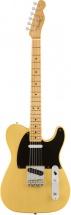 Fender Vintage Custom 1950 Double Esquire Nos Maple Fingerboard Nocaster Blonde