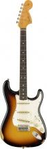 Fender Stratocaster 1967 Rw Sunburst Relic