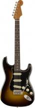 Fender Stratocaster Ltd Roasted Poblano Rw Relic