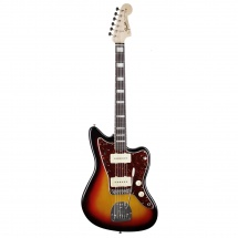 Fender Jazzmaster 65 Custom Shop Closet Classic Sunburst
