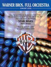 Williams John - Star Wars Main Theme - Full Orchestra