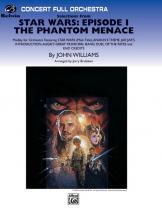 Williams John - Star Wars I: Phantom Menace - Full Orchestra