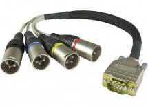 Focusrite Aes-cable