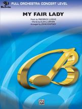 Lerner And Loewe - My Fair Lady - Full Orchestra