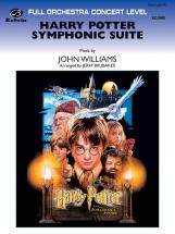 Williams John - Harry Potter Symphonic Suite - Full Orchestra