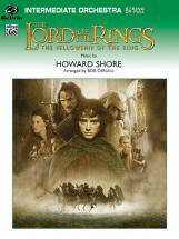 Shore Howard - Lord Of The Rings: Fellowship - Flexible Orchestra